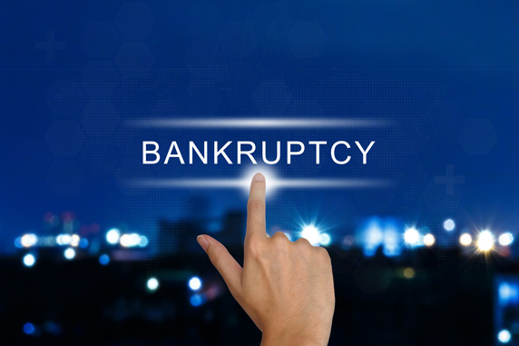 Bankruptcy Today Financial Relief Tomorrow