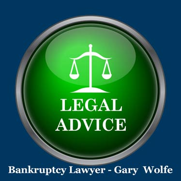 Bankruptcy Legal Advice